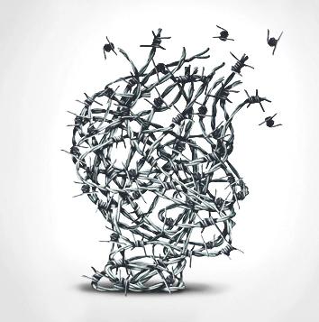 head trauma memory