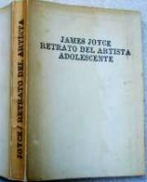 cover Cuban edition of A Portrait