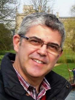 Photograph of Jorge Figueroa Dorrego